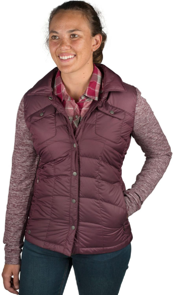photo: Outdoor Research Plaza Down Jackette down insulated jacket