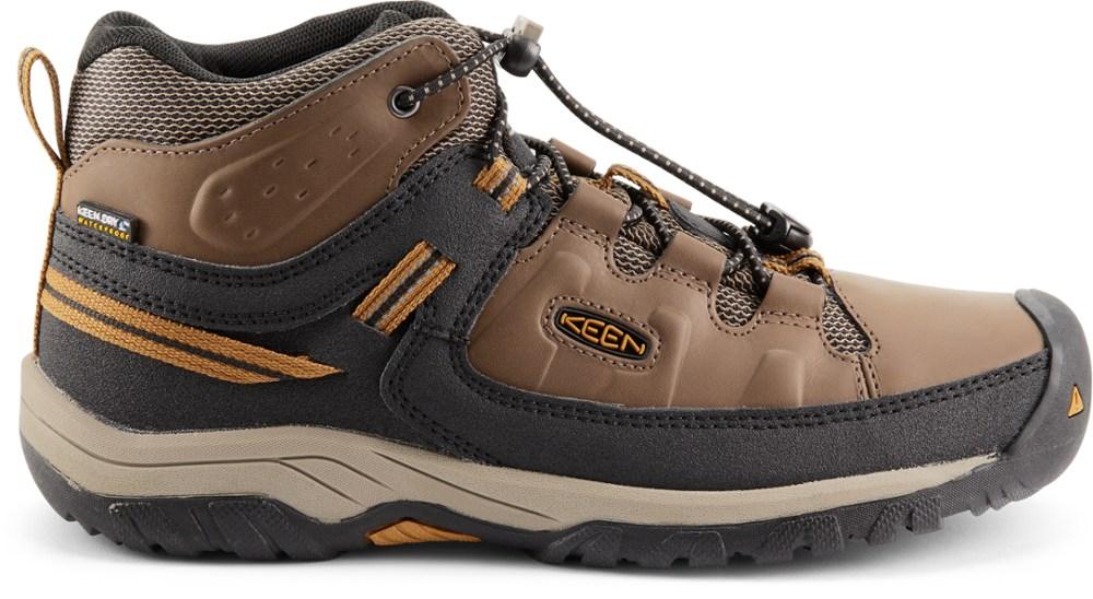 photo: Keen Targhee Waterproof Mid hiking boot