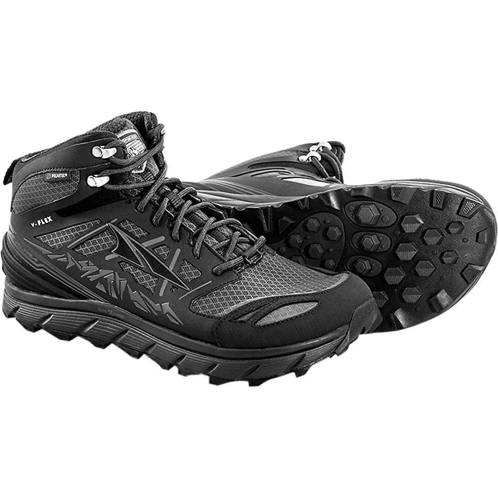 photo: Altra Lone Peak 3.0 NeoShell Mid hiking boot