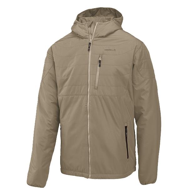 photo: Merrell Guise Jacket synthetic insulated jacket