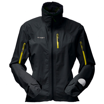 photo: Norrona Fjora Gore-Tex Paclite Jacket waterproof jacket