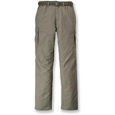 REI Sahara Cargo Pants