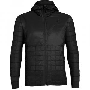 Icebreaker MerinoLOFT Helix Long Sleeve Zip Hood