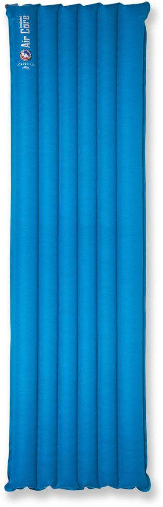 photo: Big Agnes Insulated Air Core air-filled sleeping pad