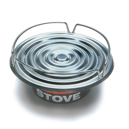 photo of a Backpacker's Pantry stove accessory