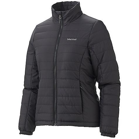 photo: Marmot Brilliant Jacket synthetic insulated jacket