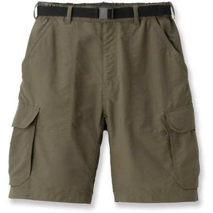 photo: REI Sahara Cargo Short hiking short