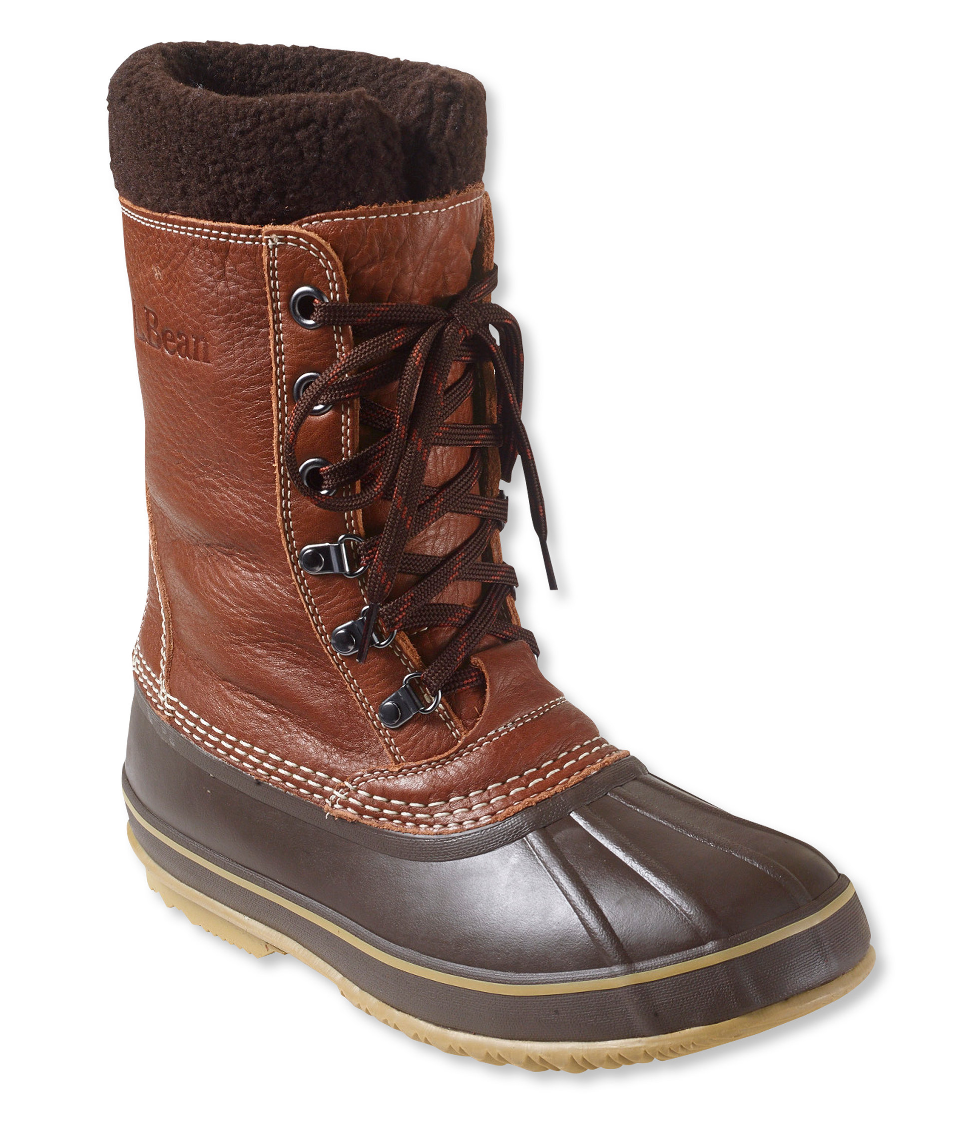 L.L.Bean Snow Boots
