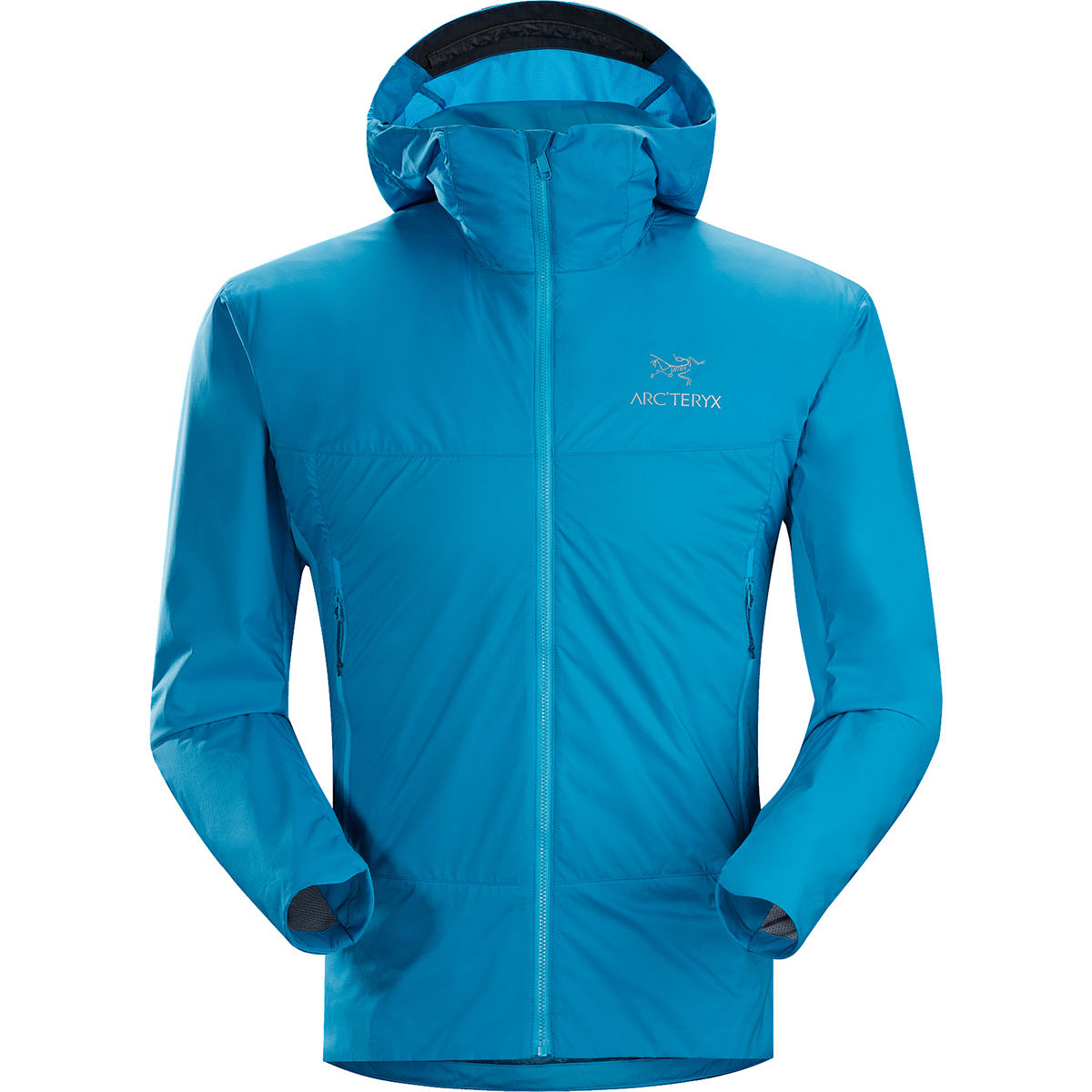 photo: Arc'teryx Men's Atom SL Hoody synthetic insulated jacket