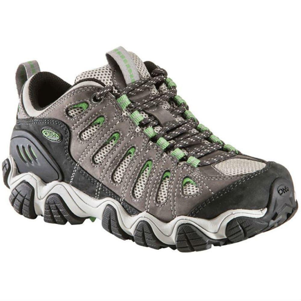 photo: Oboz Women's Sawtooth Low trail shoe