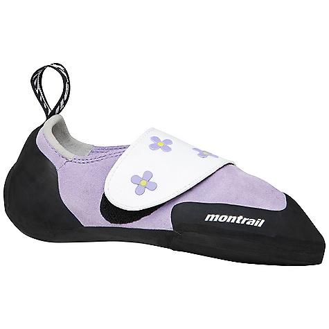 photo: Montrail Girls' Grommet climbing shoe