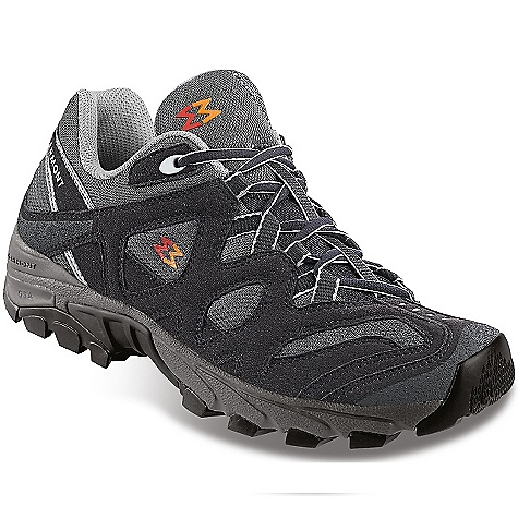 photo: Garmont Momentum trail shoe