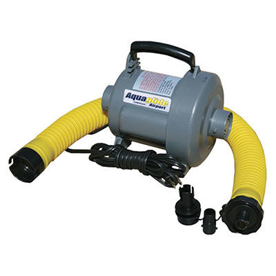 Aquaglide 110V Turbo Pump