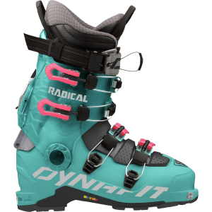 photo: Dynafit Women's Radical CR Randonee Boots alpine touring boot