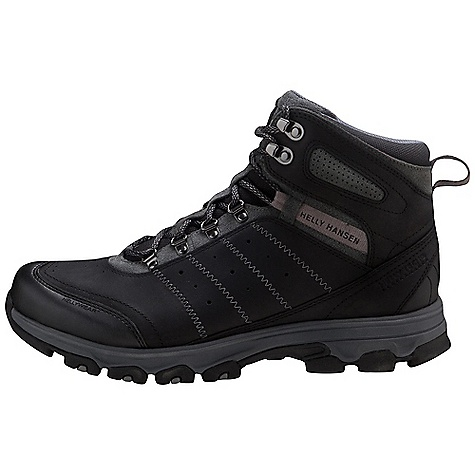 photo: Helly Hansen Rapide Leather Mid HTXP hiking boot