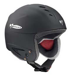 photo of a Boeri snowsport helmet