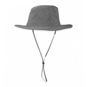 photo: Outdoor Research Olympia Rain Hat rain hat