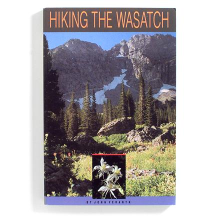 photo of a University of Utah Press us mountain states guidebook