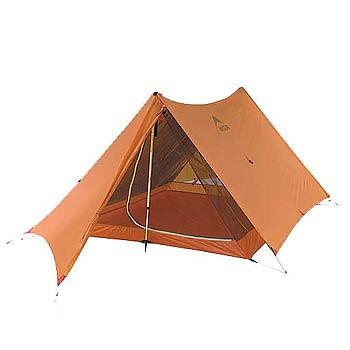 photo: MSR Trekker Tent three-season tent