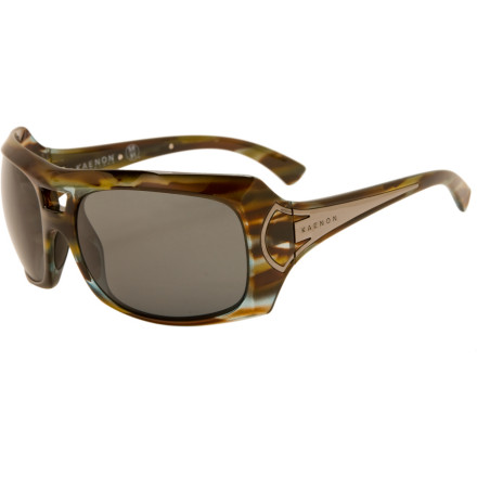 photo: Kaenon Women's Calais sport sunglass
