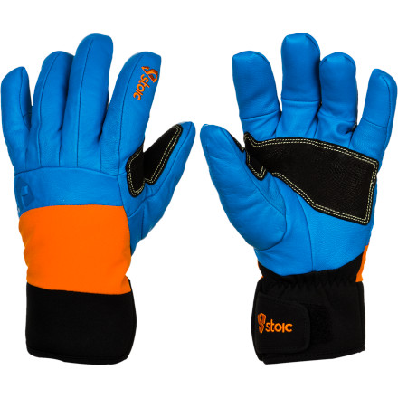 photo: Stoic Forge Glove soft shell glove/mitten