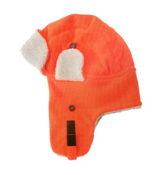 Swany H19 Fleece Bomber Hat