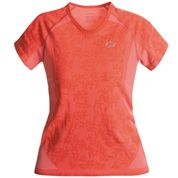 photo: Lowe Alpine Ramage T-Shirt hiking shirt