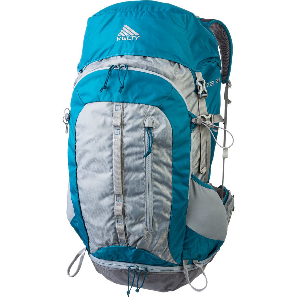 photo: Kelty Fleet 55 weekend pack (3,000 - 4,499 cu in)