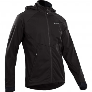 photo: Sugoi Firewall 180 Zip soft shell jacket