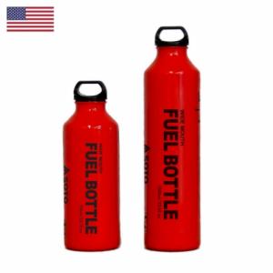 photo: Soto Fuel Bottle fuel bottle