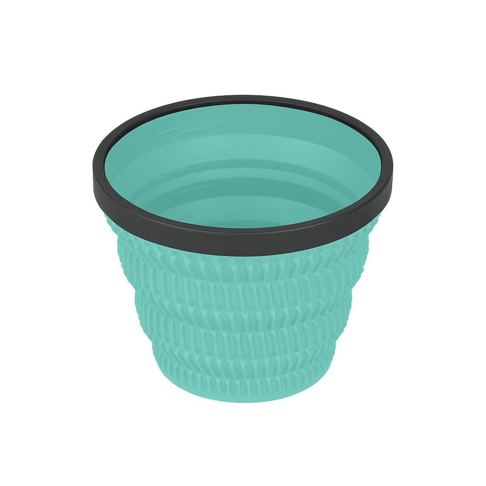 photo: Sea to Summit X-Mug with Cool Grip cup/mug