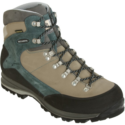 photo: Scarpa Barun GTX backpacking boot