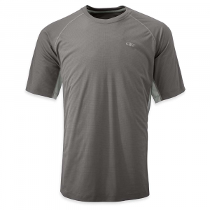 photo: Outdoor Research Men's Echo Duo Tee short sleeve performance top