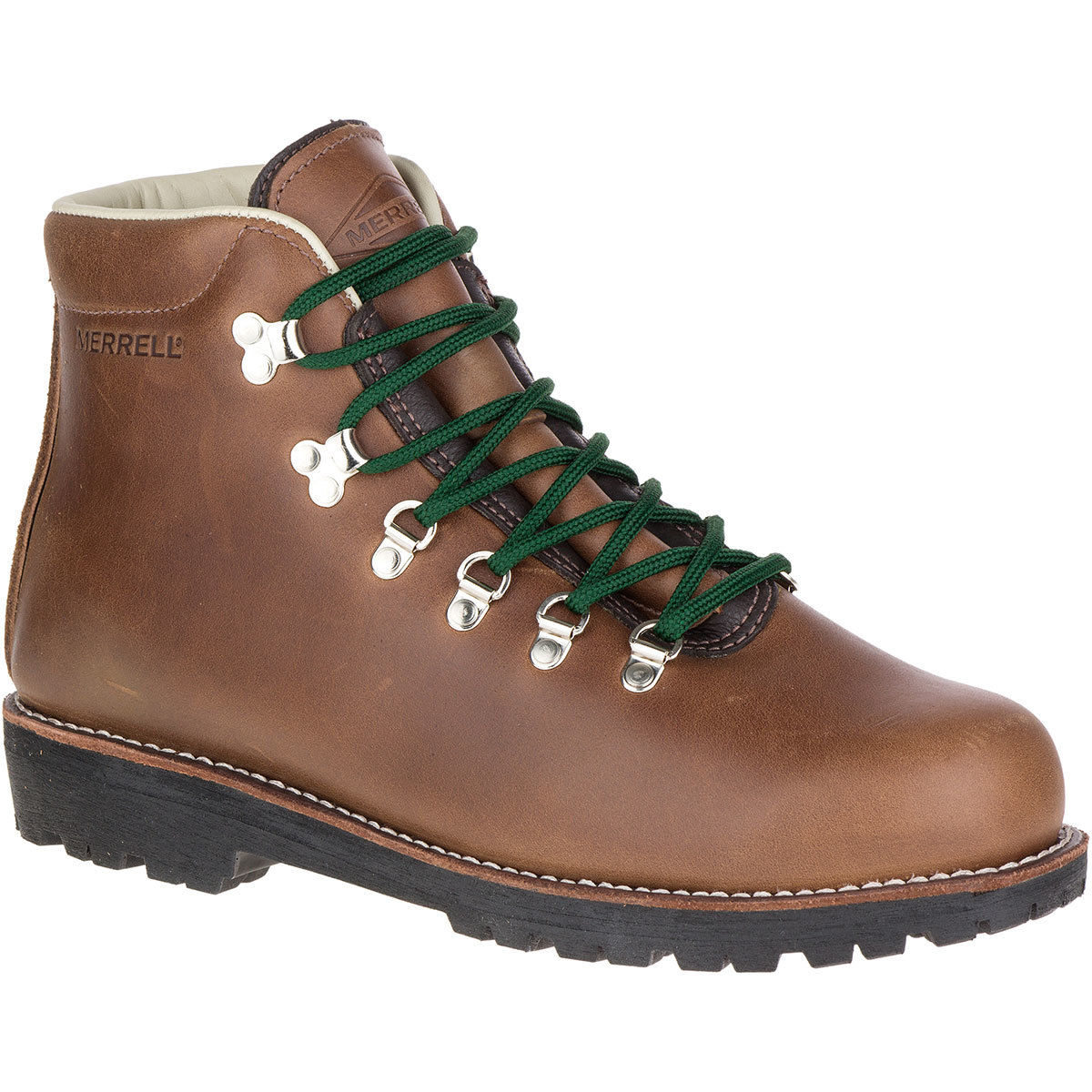 photo: Merrell Wilderness backpacking boot