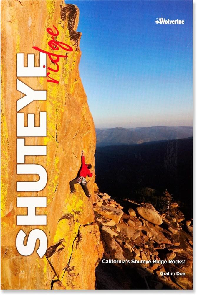 Wolverine Publishing Shuteye Ridge