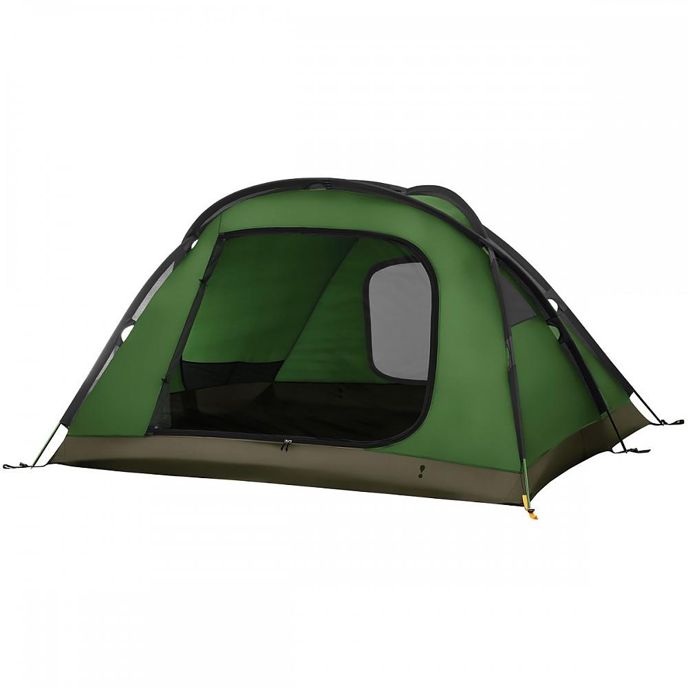 photo: Eureka! Assault Outfitter 4 four-season tent