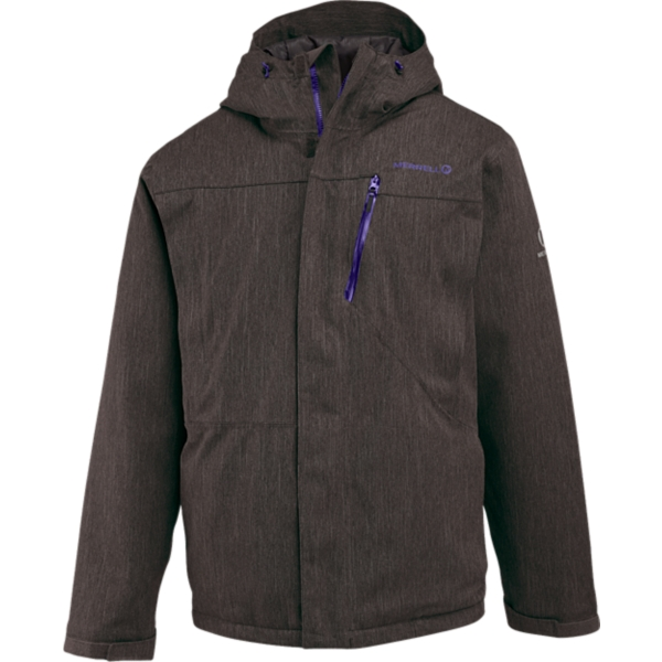 photo: Merrell Shadow Mountain Jacket snowsport jacket