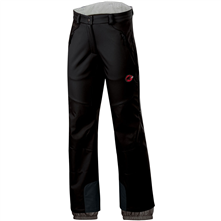 photo: Mammut Nimba Pants soft shell pant