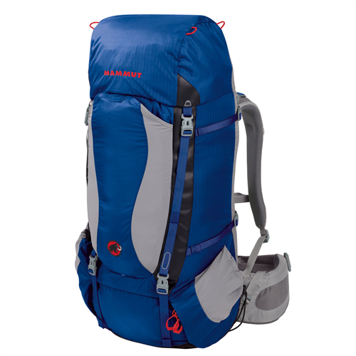 photo: Mammut Heron Light 65+15 weekend pack (3,000 - 4,499 cu in)