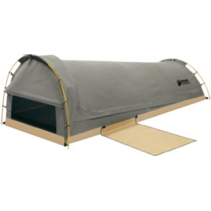photo of a Kodiak Canvas three-season tent