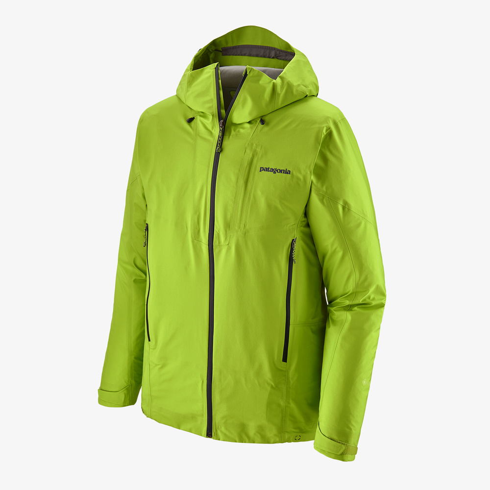 Patagonia Ascensionist Jacket