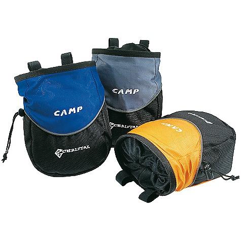 CAMP Crystal Chalk Bag
