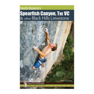 Sharp End Publishing Spearfish Canyon, the VC, & other Black Hills Limestone