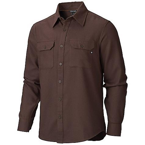 Marmot Bolinas Flannel Shirt