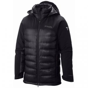 Columbia Heatzone 1000 TurboDown Hooded Jacket