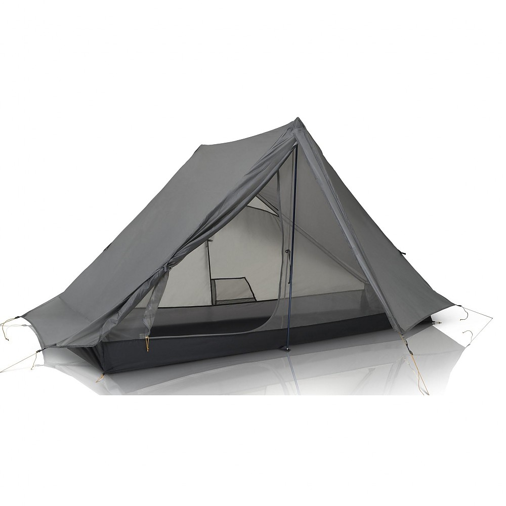 photo: Gossamer Gear The One three-season tent