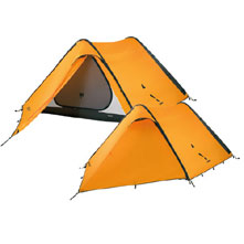 photo: Eureka! Tundraline 3 four-season tent