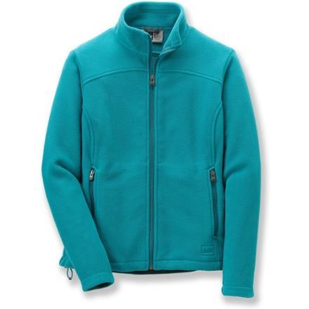 photo: REI Women's Woodland Jacket fleece jacket