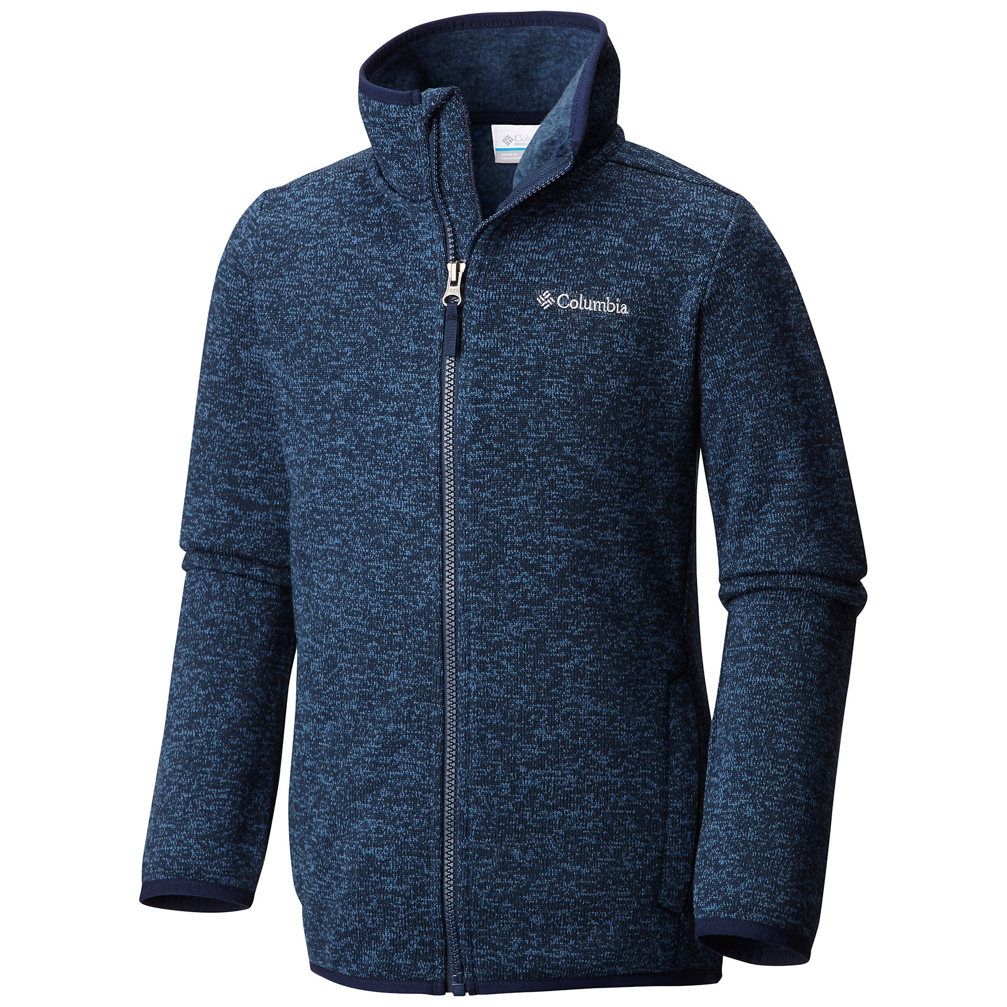 Columbia Birch Woods Full Zip