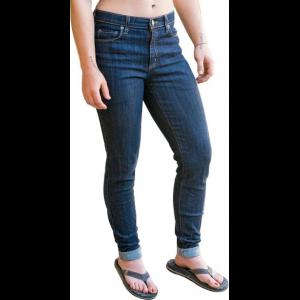 Boulder Denim Skinny Fit Jeans